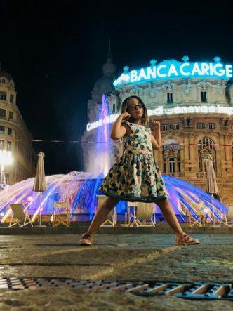 The Magic of Single Parent Travel