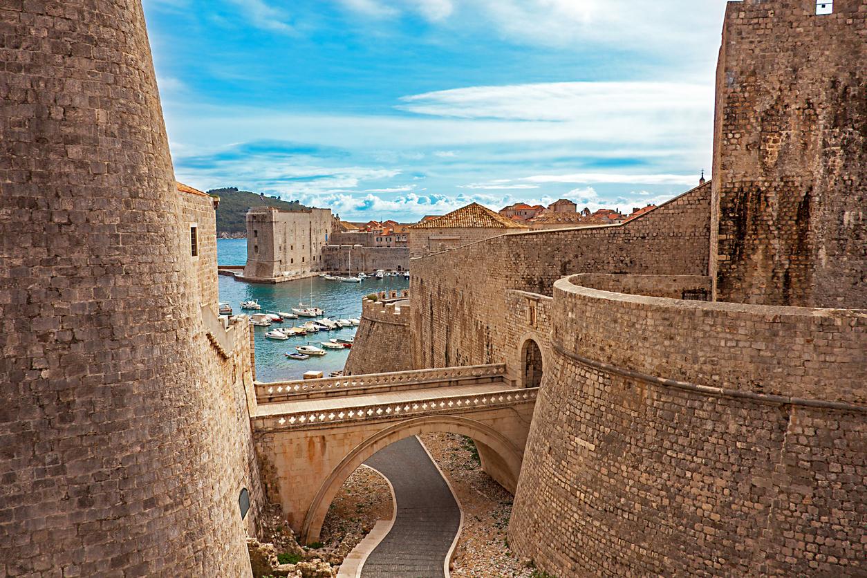 travel blogger Europe