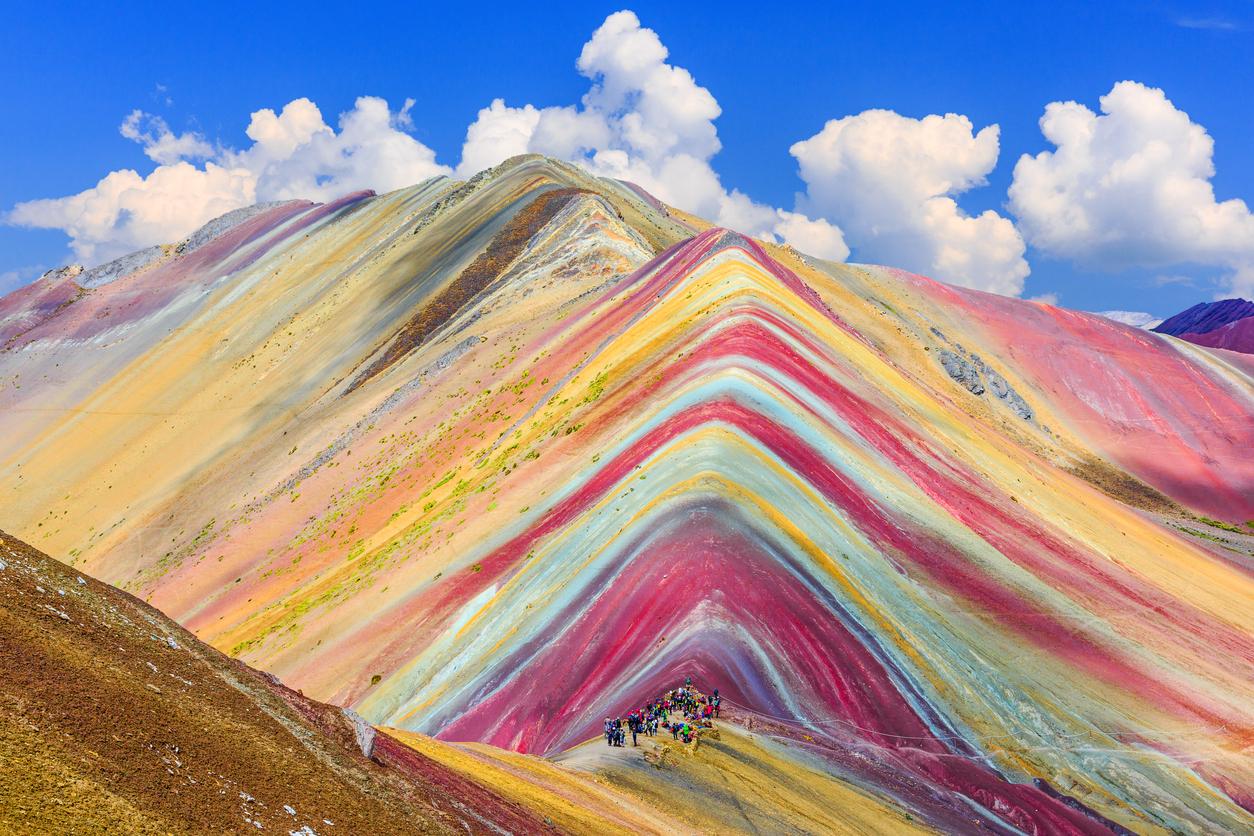 travel blogger South America