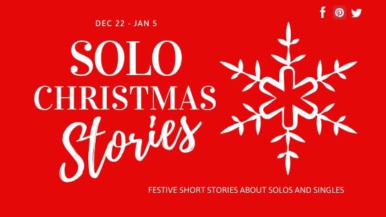 Solo Christmas Short Stories Banner 3